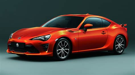 Toyota 86 Successor to Arrive Soon   Motoraty