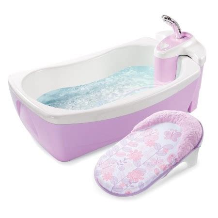 Summer Lil Luxuries Whirpool Bubbling N Shower summer infant lil luxuries whirlpool bubbling spa