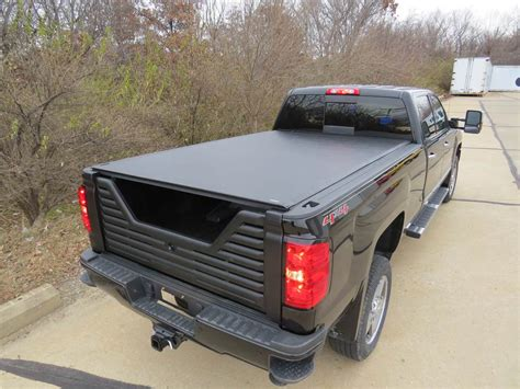 silverado bed cover 2016 chevrolet silverado 1500 tonneau covers truxedo
