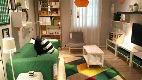 Perabot Ikea 15 idea dekorasi ruang tamu terbaik menggunakan barang ikea