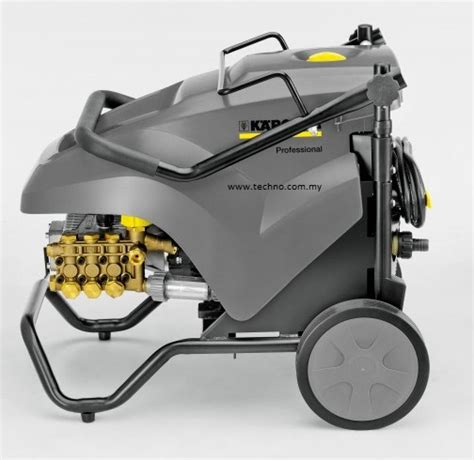 Karcher Hd 7 11 4 High Pressure Cleaner karcher malaysia tools equipment distributor