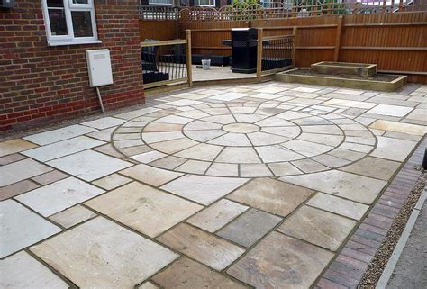 Garden Patio Ideas Uk Garden Ideas Ach Landscapes