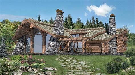 Rv Port Home Plans fuste maisons en rondins empil 233 s epic 233 a picea abies