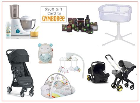 Baby Gear Sweepstakes - thankful for baby gear giveaway whole mom