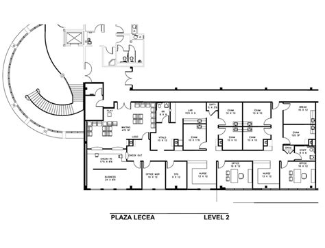 office floor plan template medical office layout floor plans home design ideas
