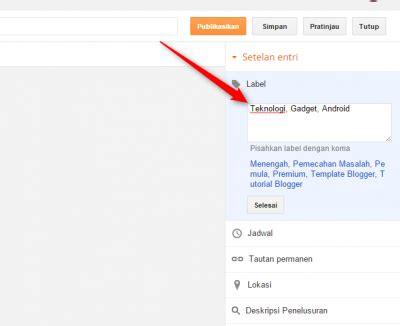 buat akun paypal lebih dari satu cara buat label pada postingan di blogger blog manado