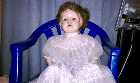 haunted doll photos haunted dolls scary haunted doll flickr photo