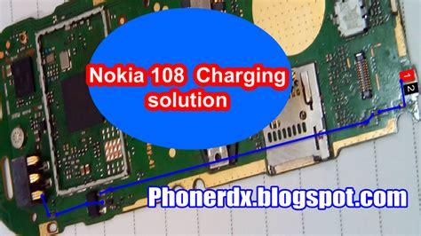 nokia 108 charging solution central download nokia 108 charging problem jumper