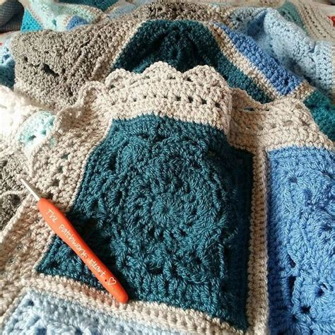Pdf Around Corner Crochet Borders by Border Border Pattern 93 From The Book Around The