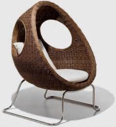 Woven Patio Chair Woven Patio Furniture Ladybug Sofa And Chair By Schoenhuber Franchi