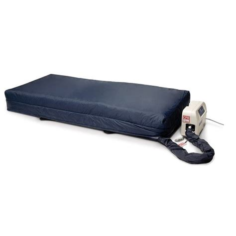Bariatric Air Mattress by Hill Rom Hill Rom Synergy Air Elite Low Air Loss Therapy