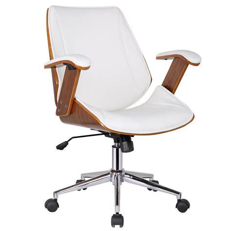 porthos home noah mid back leather desk chair reviews