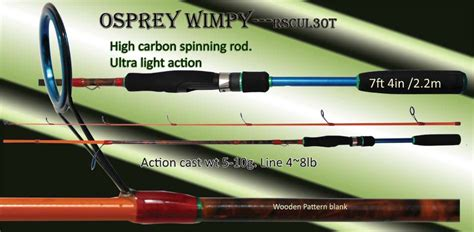 Oem Ultra Light Telescopic Fishing Rod Carbon Rod Superhardfishin osprey spinning rod trolling and jigging rods