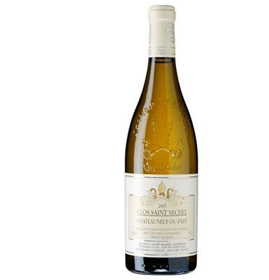 Clos Michel Chateauneuf Du Pape by Clos Michel Ch 226 Teauneuf Du Pape Telegraph Wine