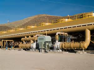 Image result for ormat steamboat geothermal plant