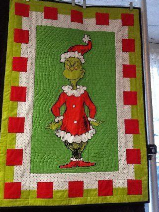 christmas grinch survival kit grinch kit quilts grinch and sewing baskets