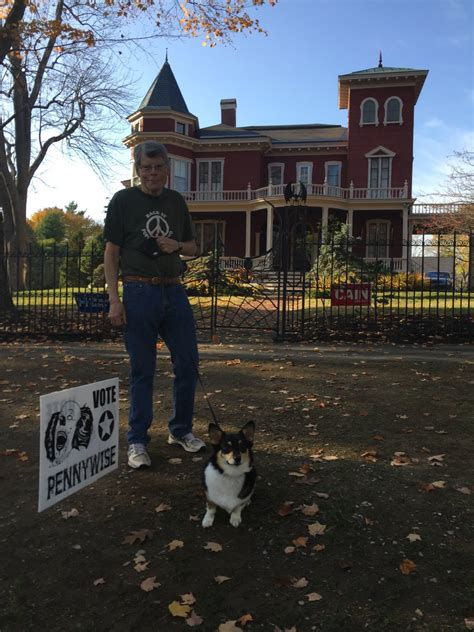 stephen king house bangor stephen king rules in bangor maine a tour through king country collider