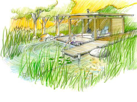 Impressionnant Abri De Jardin Original #4: Dessin_bureau_de_jardin_lenia_big.jpg