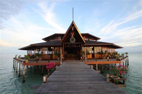 lankayan dive resort borneo malese lankayan dive resort h2o viaggi