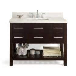 42 inch bathroom vanity cabinet the single sink and the white color for 42 bathroom vanity