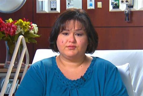 1100 pound woman half ton killer mayra rosales sheds 600 pounds says she