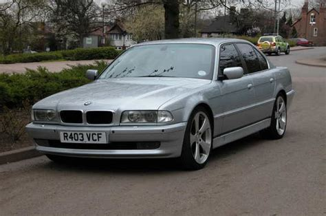 how cars run 1997 bmw 7 series seat position control phaatjag 1997 bmw 7 series specs photos modification info at cardomain