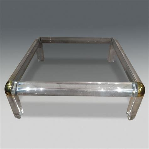 Perspex Coffee Table Uk Perspex Coffee Table Stock Christopher Jones Antiques Decorative Antiques