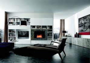 Modern Livingroom Designs Modern Living Room Storage Designs Iroonie Com