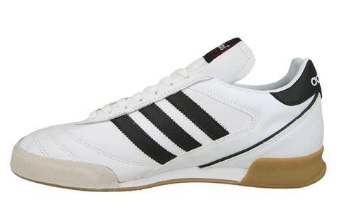Adidas Kaiser 5 Goal 2859 by Adidas Kaiser 5 Goal Adidas Kaiser 5 Goal White Black