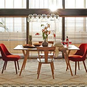 The mid century expandable dining table review home best furniture
