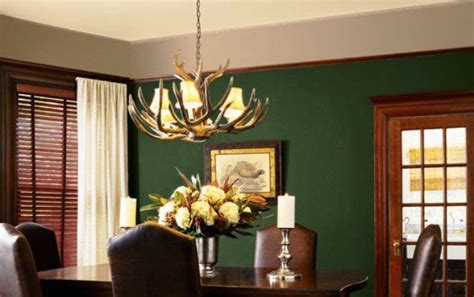 Dining Room Green Paint Dining Room Paint Ideas Green Home