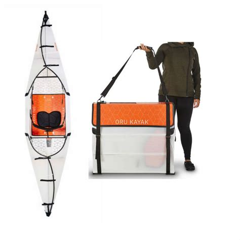 Oru Origami Kayak - usa made gear 20 domestic stand outs