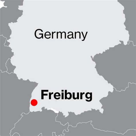 Germany Address Finder In Search Of The Renewable City The And
