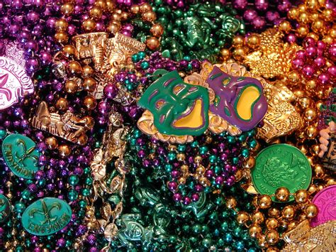 facts about mardi gras the venture