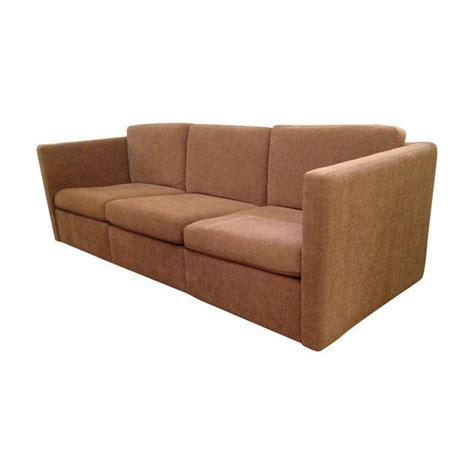 petite sofas knoll pfister petite sofa design plus gallery