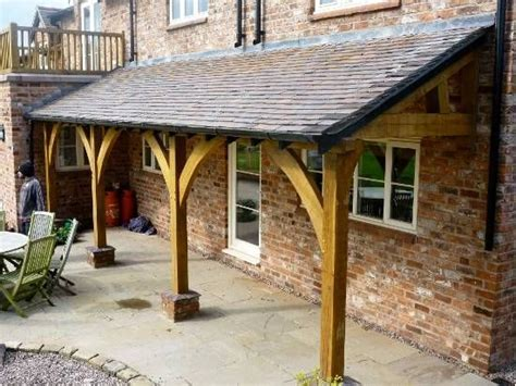 lean to pergola kits wooden pergola covered lean to ideas page 1 homes gardens and diy pistonheads