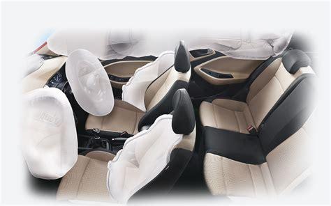 hyundai elite   airbags model price  india