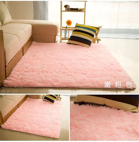 carpet warm mat washable bedroom living room teapoy