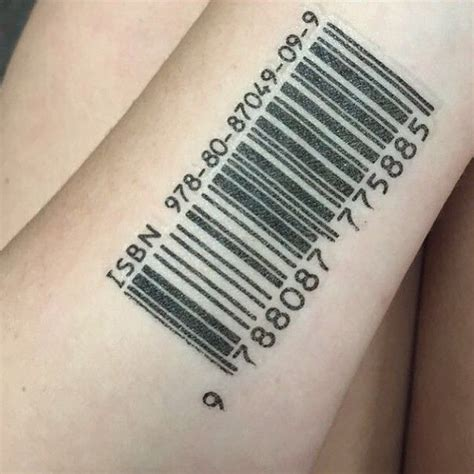barcode tattoo meaning video search engine at search com pin by yun fu on tattoos pinterest barcode tattoo