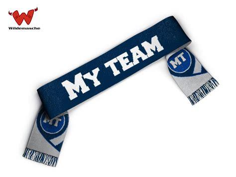 fundraising for soccer clubs custom scarf