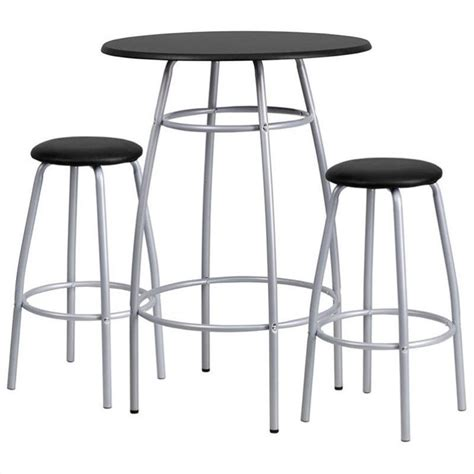 Bar Stool Table Sets Contemporary Bar Height Table And Stool Set Yb Yj922 Gg