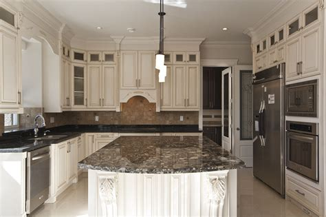 Kitchen Cabinets In Surrey Bc Eurowest Cabinets