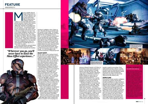 newspaper layout quiz 9 best gaming computer magazine layouts images on
