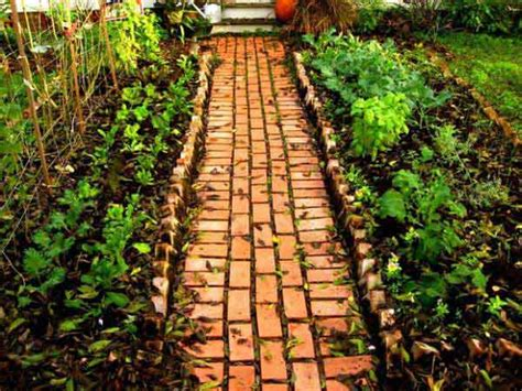 41 ingenious and beautiful diy garden path ideas to