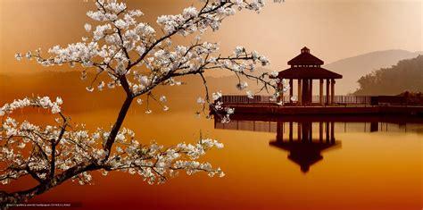 imagenes de paisajes orientales descargar gratis paisajes orientales casa en el agua