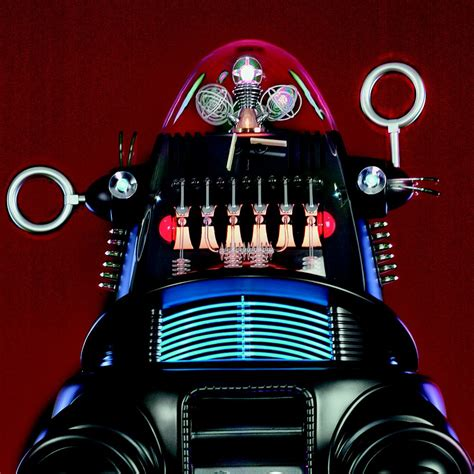 robby the robot genuine 7 foot life size replica the robby the robot genuine 7 foot life size replica the