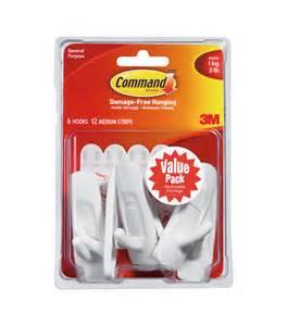 Command Strips Command Medium Hooks Value Pack Jo Ann