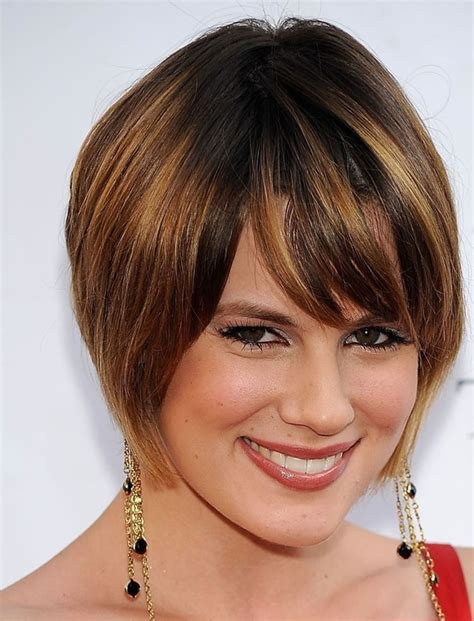 Hairstyles For Faces Thin Hair by Haircuts For Thin Hair Ideas For 2018