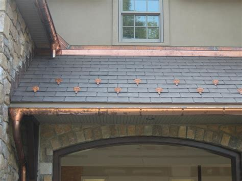synthetic roofing copper related keywords synthetic roofing copper synthetic slate roof copper roof and copper gutters