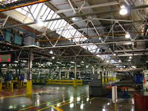 Chevrolet Manufacturing Plants Gm Plant A Bit Of History Indy